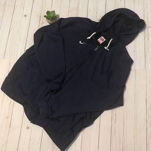 Nike Team 3xl Zip Up With Hood